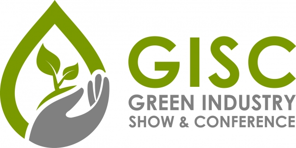 GISC Green Industry Show & Conference Logo