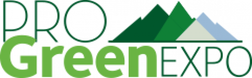 Pro Green Expo Logo (transparent background)